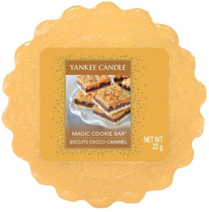 Yankee Candle - Wosk Magic Cookie Bar - 22g