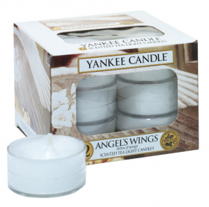Yankee Candle - Tealight Angel's Wings