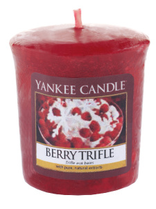 Yankee Candle - Sampler Berry Trifle - 49g