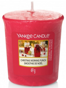 Yankee Candle - Sampler Christmas Morning Punch - 49g