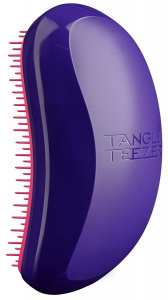 Tangle Teezer - Szczotka do włosów Salon Elite Purple Crush