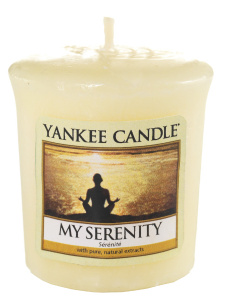 Yankee Candle - Sampler My Serenity - 49g