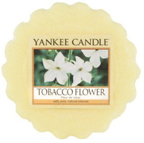 Yankee Candle - Wosk Tobacco Flower - 22g