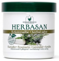Herbamedicus - Herbasan - 250 ml