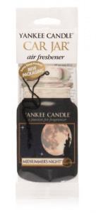 Yankee Candle - Car jar Midsummer's Night - 1 szt.