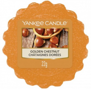 Yankee Candle - Wosk Golden Chestnut - 22g