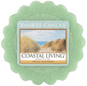 Yankee Candle - Wosk Coastal Living - 22g