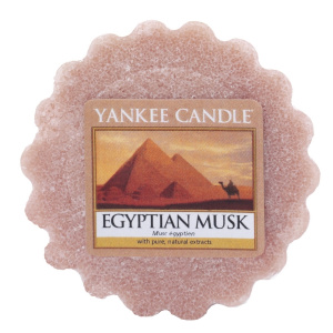 Yankee Candle - Wosk Egyptian Musk - 22g