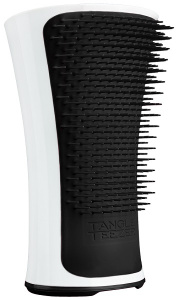 Tangle Teezer - Szczotka do włosów Aqua Splash Black Pearl