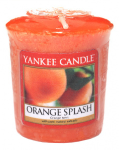 Yankee Candle - Sampler Orange Splash - 49g