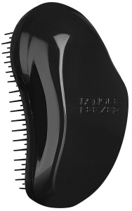 Tangle Teezer - Szczotka do włosów The Original Panther Black