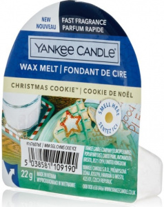 Yankee Candle - Wosk Christmas Cookie - 22g