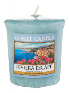 Yankee Candle - Sampler Riviera Escape - 49g