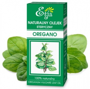Olejek Oregano - 10 ml - Etja