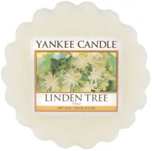Yankee Candle - Wosk Linden Tree - 22g