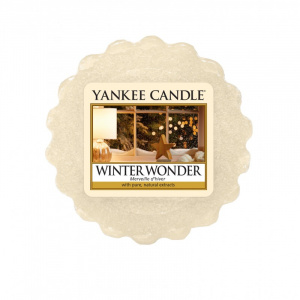 Yankee Candle – Wosk Winter Wonder – 22g