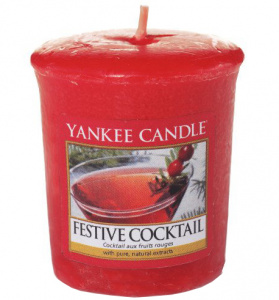 Yankee Candle - Sampler Festive Coctail - 49g