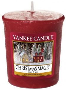 Yankee Candle - Sampler Christmas Magic - 49g