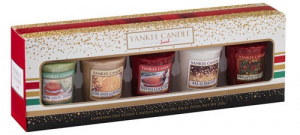 Yankee Candle - Holiday Party - zestaw 5 samplerów