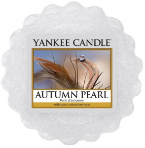 Yankee Candle - Wosk Autumn Pearl - 22g