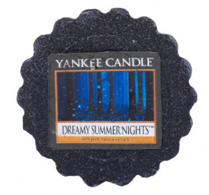 Yankee Candle - Wosk Dreamy Summer Nights - 22g