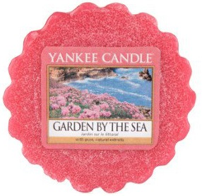 Yankee Candle - Wosk Garden by the Sea - 22g