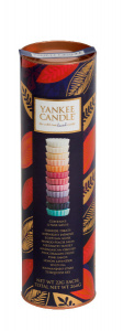 Yankee Candle - Out of Africa - zestaw 12 wosków w tubie