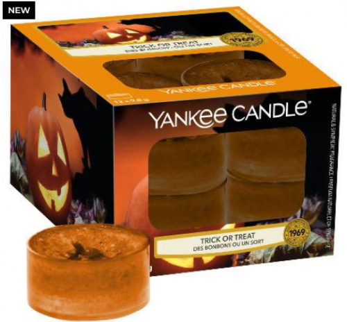 Yankee Candle - Tealight Trick or Treat