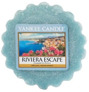 Yankee Candle - Wosk Riviera Escape - 22g