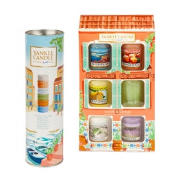 Zestawy Yankee Candle